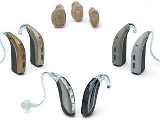 Слуховые аппараты, aparate auditive