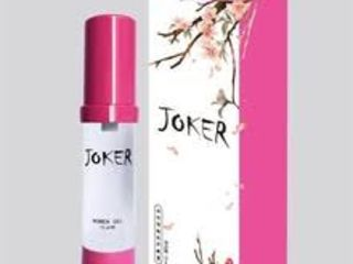 Gel-lubricant cu feromoni Joker Гель-смазка с ферамонами