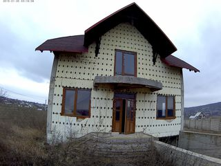 urgent!!! casa individual singera / дом сынжера  6 сот 220м2