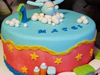 Авторские торты на заказ для взрослых и детей  Torte la comanda от 180 лей за 1кг