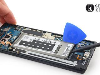 Samsung Galaxy Note 8 Se descară bateria? Noi rapid îți rezolvăm problema!