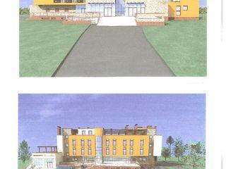 Vanzare Teren 0,3741 ha, constructie 1095,5mp, acces plaja, parcul Nistrean Vadul lui Voda!