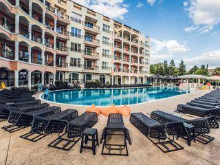 Bulgaria- super ofertă!! Avenue Deluxe Hotel4*, Sunny Beach!! Preț excelent!!