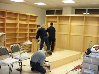 Сборка и разборка любой мебели, + Навеска шкафчиков.Профессиональные Мастера.