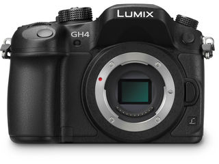 Panasonic gh4 metabones xl