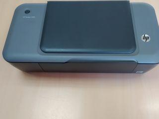 Принтер струйный HP DeskJet J110a