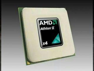 AMD Athlon II x4 640 3 Ghz