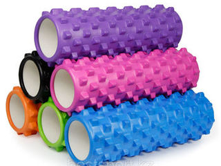 Массажные мячи, ролики, роллы, аккупунктурные подушки и многое другое!