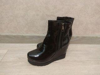 Laura Bagiotti и Prendini качественная итальянская обувь