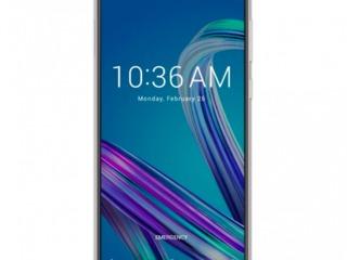 Asus Zenfone Max Pro Silver  4 GB/ 64 GB/ Dual SIM/ ZB602KL