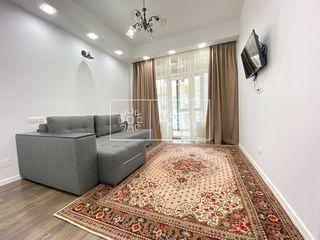 Centru, str. Lev Tolstoi, vânzare apartament cu o odaie,  50 m.p, 71 900€