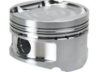 Поршни двигателя, клапана, вкладыши, гильзы, прокладки, кольца
