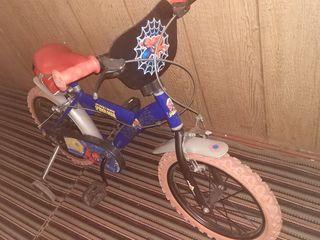 Bicicleta Italiana in stare foarte buna. / Итальянский в оч. хорошем состоянии