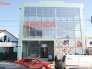 Аренда , arenda , centru comercial în or. florești cu supr. tot. 750m.p.