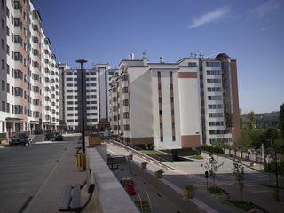 Buiucani, Exfactor Grup - 1 camera, 48 m2, et 4, de la 600 euro/m2, direct de la companie !!!