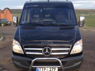 Mercedes 319 cdi