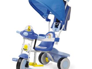 Reduceri de 50% la triciclete pentru copii biemme!