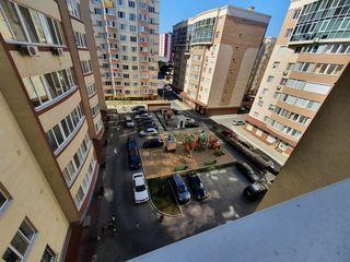 Oferim spre chirie apartament cu 2 camere,sec.Buiucani,str.Alba Iulia!