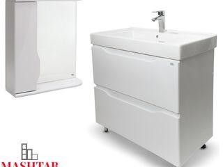 Мебель для ванной.Доставка сегодня. Дешевле только у нас