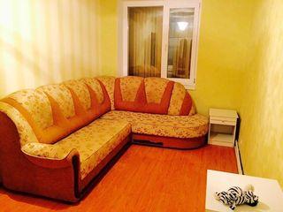 Apartament cu 2 odai or.Floresti