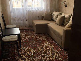 Super apartament cu 2 odai in chirie la Sculeanca str.Drumul Crucii  vizavi de Park.Pret 200 euro.
