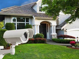 Instalez camere IP de supraveghere video si interfoane. Am echipament