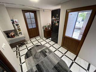 Vânzare casă cu 1 nivel, 3 camere, încălzire autonomă, Centru, str. Iacob Hîncu!