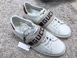 Стильные кросовки gucci