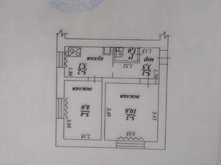 Продам 2-х комнатную квартиру !!!