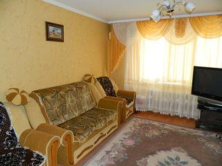 Apartament 2 camere centru cu mobila