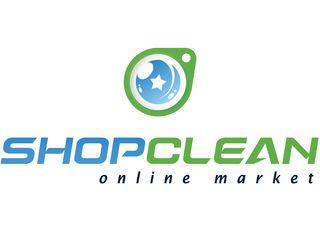 Интернет магазин бытовой химии ShopClean.MD