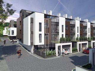 Town House in 3 nivele, Riscani, cu posibilitatea de a planifica individual