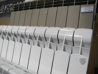 Радиаторы для отопления, продаем цветовые решения (по секциям)