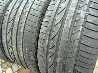 315/35 R20 , 275/40 R20 Dunlop 80% protector