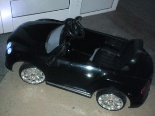 Детский электромобиль б.у. Bentley 1300лей
