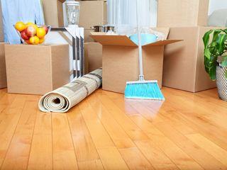 Companie de curățenie profesională/ curățenie după construcție