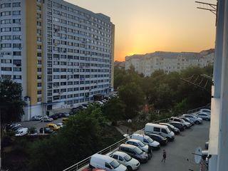 Spre vinzare apartament in bloc nou, 1 odaie, suprafata 44 m.p.. 26 000 €