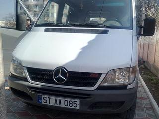 Mercedes CDI 213