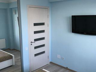 Apartament cu 2 camere mobilat.pe termen indelungat!!!