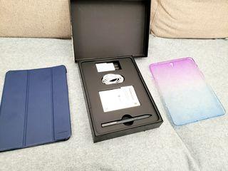 Samsung galaxy tab s3 ram 4gb, super amoled , stylus pen, snapdragon 820