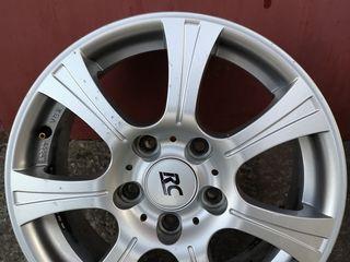 Диски.R 16.  5/120 Volkswagen T5, BMW.