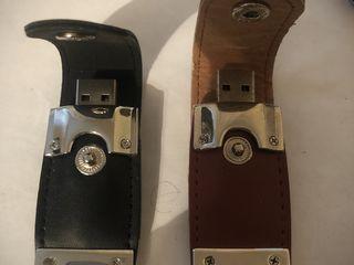 Подарочные USB флэшки.
