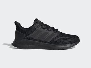 Adidas Runfalcon Black Р.43,44,46