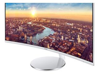 QLED, Gaming Monitor. Samsung CF791. Capacitate -100 Ghz. Marime -34 Rezoluție 3340x1440