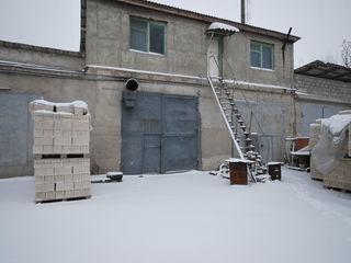 50м2 под производство или склад на ул.Индустриальной! Есть свой двор!Высота потолка 4,5-5,5м.