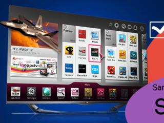 IPTV SMART Телевидение без антенны 60 лей.Самые низкие цены в Молдове