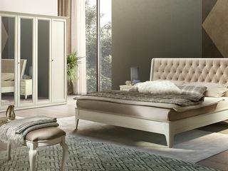 Dormitor Giotto