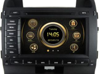 Штатные магнитолы EasyGo на все виды авто GPS/USB/SD/DVD. кредит!