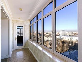 Reparație ferestre si uși din PVC, Reglare geamuri PVC