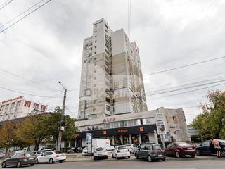 Oficiu spre chirie, reparație euro, 340 mp, Buiucani, str. Alba Iulia 1700 € !